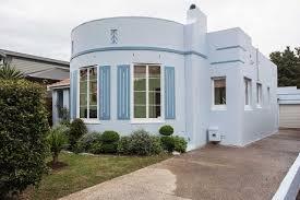 Art Deco House Designs Art Deco House Plans Nz House Plans