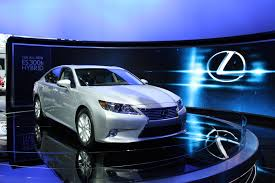 lexus es vs avalon 5 best worst of the nyias u2013 limited slip blog