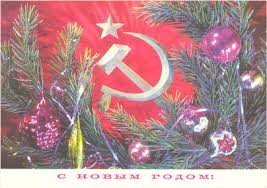 russian new year cards russian new year postcards postcardy