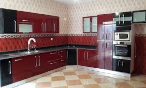 les cuisines en algerie les cuisines modernes en algerie amazing cuisine moderne maroc
