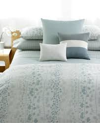 calvin klein bedding cottonwood comforter and duvet cover sets