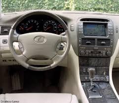 lexus ls 430 2002 lexus ls 430