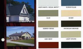 architectural colors architectural commercial