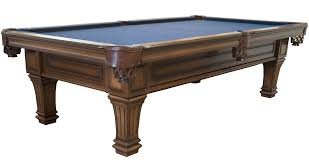 olhausen pool tables price range olhausen signature series pool tables