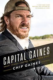 Chip Gaines Farm Chip Gaines On Fame And Why He Chose His New Book Cover