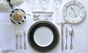 How To Set A Table How To Set A Formal Table U2013 Tb Groupe U0027s Guide To Setting A Table