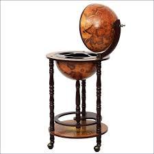 furniture wonderful glass bar cabinet marble top liquor cabinet