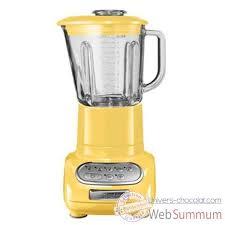 cuisiner avec un blender kitchenaid blender artisan avec mini bol jaune pastel cuisine dans
