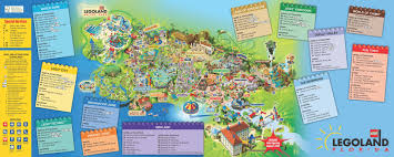 Map Of Winter Haven Florida by Legoland Florida Resort Thrillz The Ultimate Theme Park Review