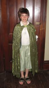 Ring Halloween Costume Lord Rings Halloween Polish Granddaughter