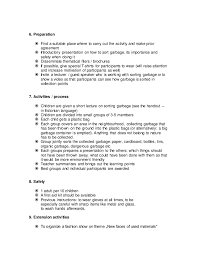 Customer Service Job Responsibilities Resume by Didactic Material Siksali 3 Case Studies