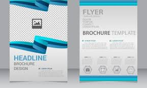 brochure templates for business free download business brochure flyer template vector free download ianswer