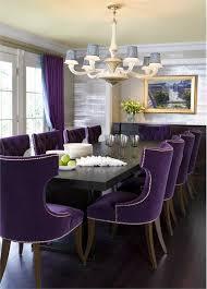 purple dining room ideas best 25 purple dining chairs ideas on purple dinning