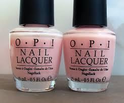 nail juice comparison it u0027s a vs in the spotlight pink