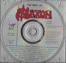 cd saxon the best of importado r 43 00 em mercado livre