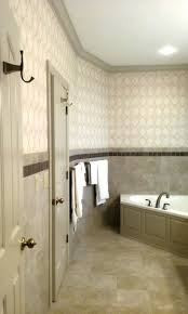 Bathroom Tile Border Ideas Tiles Decorative Porcelain Tile Borders Size Of Bathroom
