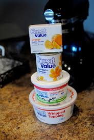 Jello Salad With Cottage Cheese And Mandarin Oranges by Mom U0027s Easy Orange Jello Salad Cupcake Diaries