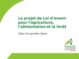 chambre d agriculture deux sevres réforme de la pac et loi d avenir agricole impacts sur l agriculture