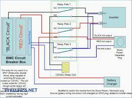 trailer inverter wiring diagram voltage drop diagram inverter