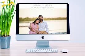 the best wedding websites the best destination wedding website reviews exles