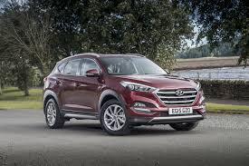volkswagen tucson new hyundai tucson 1 6 gdi blue drive s 5dr 2wd petrol estate for