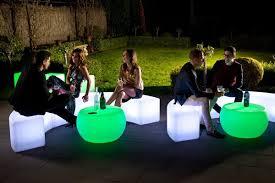 party furniture rentals led furniture glow liglow li