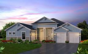 craftsman farmhouse new homes in chelsea place ormond beach ici homes