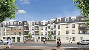 Bureau De Poste Franconville - promogim votre résidence à franconville la garenne villa du centre
