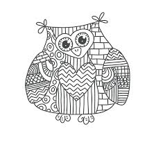 breathtaking download owl coloring pages 2 owl coloring pages
