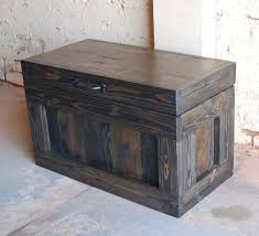 wooden trunk coffee table fabulous reclaimed wood trunk coffee table wood
