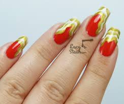 one stroke nail art designs choice image nail art designs