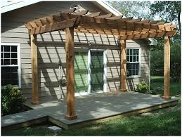 backyards ergonomic outdoorpergolaideas 12 20 2012 11 backyard