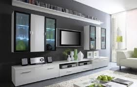 tv contemporary wall tv stand for small apartment living room