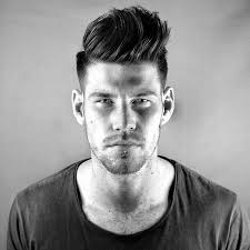 hairstyles for men with thick hair 2017 thicker hair haircut