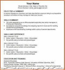 A Resume Sample For College Student by How To Write Your College Education On A Resume