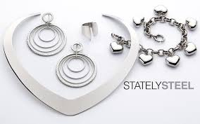 hsn black friday stately steel jewelry hsn