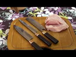 jn handmade japanese chef knives youtube
