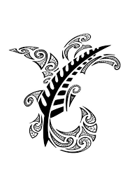 hawaiian symbol for family maori tattoos designs for