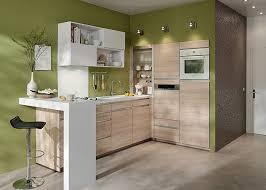 la cuisine aménagement cuisine en l