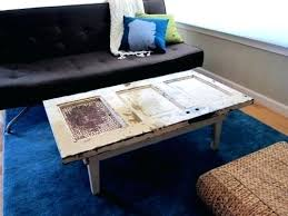 old doors made into coffee tables old doors made into coffee tables best window coffee tables ideas on