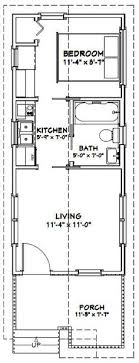 1 bedroom cottage floor plans floor plan 500 sq ft standard floor plan one bedroom