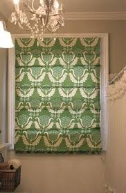 Curtain Rod Roman Shades - 41 best drapes and shades images on pinterest window coverings