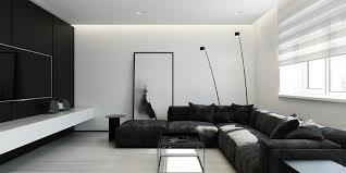 schwarz weiss wohnzimmer 125 wohnideen für wohnzimmer und design beispiele schlafsofa