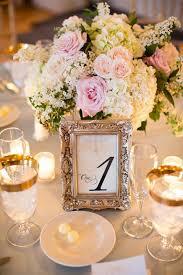 numero table mariage décoration de mariage des vieux cadres ça sert toujours