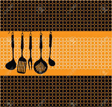 Useful Kitchen Items 243 Useful Items Stock Illustrations Cliparts And Royalty Free