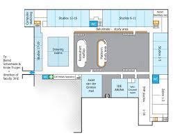 The Panorama Floor Plan by Floor Plans