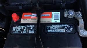instalacion de la bateria a un kia sedona 2006 lx replacement