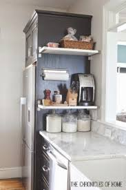 kitchen counter storage ideas affordable kitchen storage ideas with regard to countertop