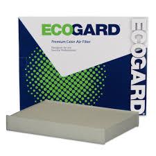 nissan rogue engine air filter amazon com ecogard xc10434 premium cabin air filter fits nissan