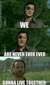 Walking Dead Rick Crying Meme - pin by pua maldonado on obsessed with twd pinterest walking dead